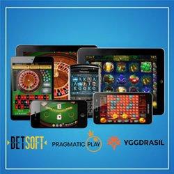 bref aperçu divers types logiciels casino